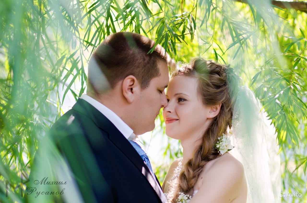 С невестой вдвоем 2 фотография