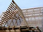 В данной статье мы более подробно поговорим о стропильной системе четырехскатной крыши, фото которой можно увидеть на...