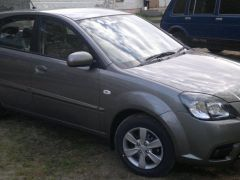 Kia Rio, 2011