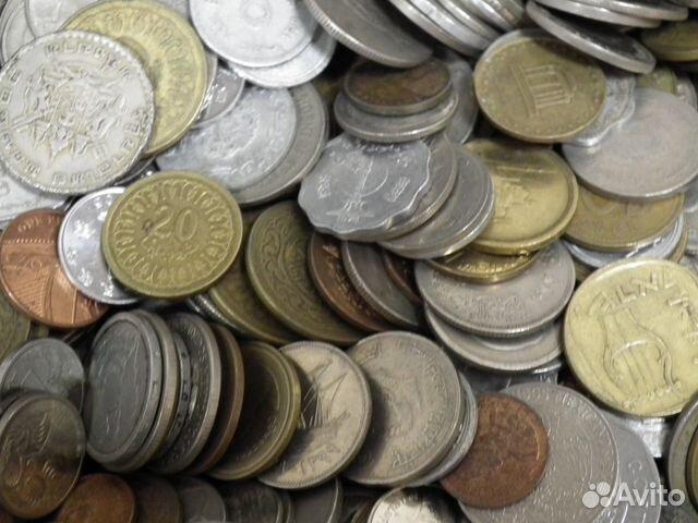 Коллекционирование монет, марок, значков - Avito ru