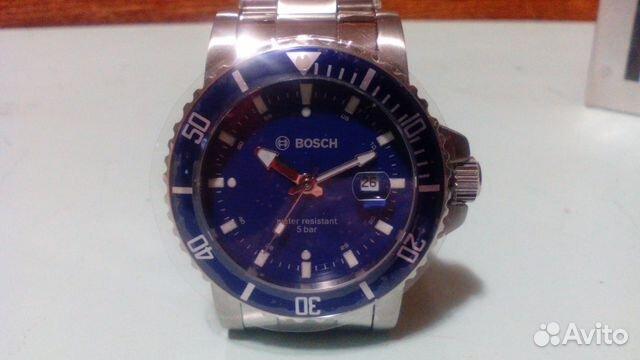 bosch - Купить часы в России на Avito