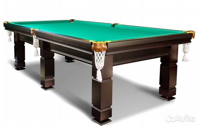 Бильярдные столы размеры и цены