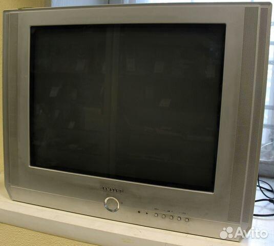 Телевизор Samsung CS-21M20ZQQ
