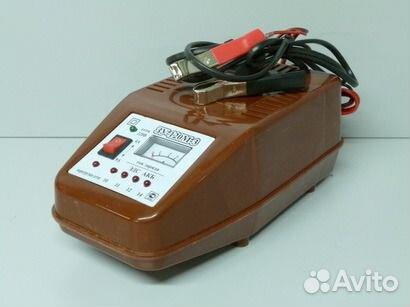 Устройство зарядное зу-120 М 3