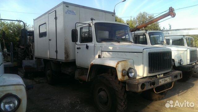 Мастерская на базе газ цена Ханты-Мансийск - YouTube