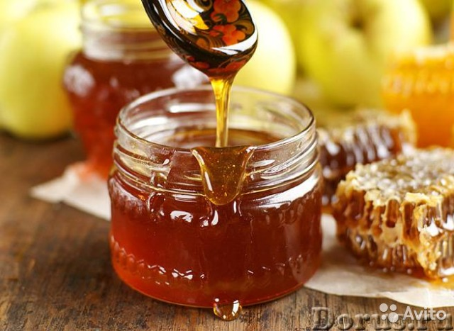 Гречишный мёд полезные свойства - Мир пчел