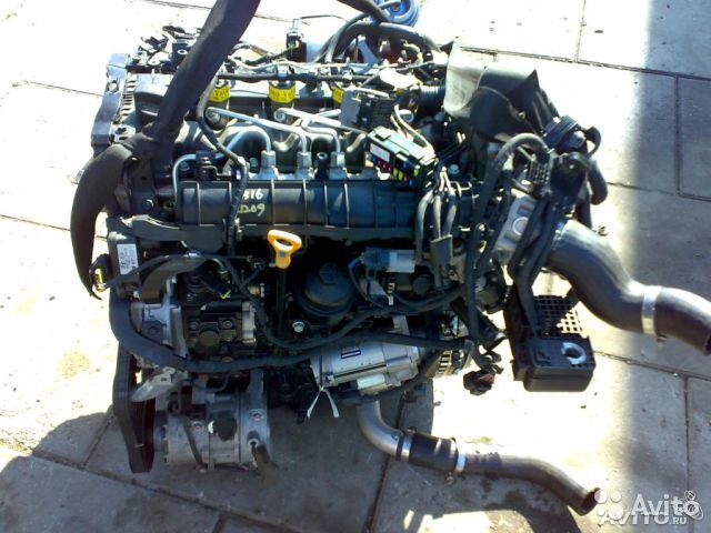 Фото двигателя киа спортейдж