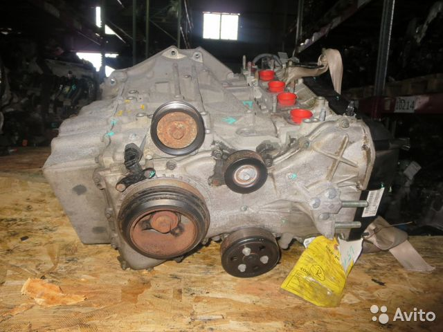 Двигатель, мотор на мазда l5 25 литра