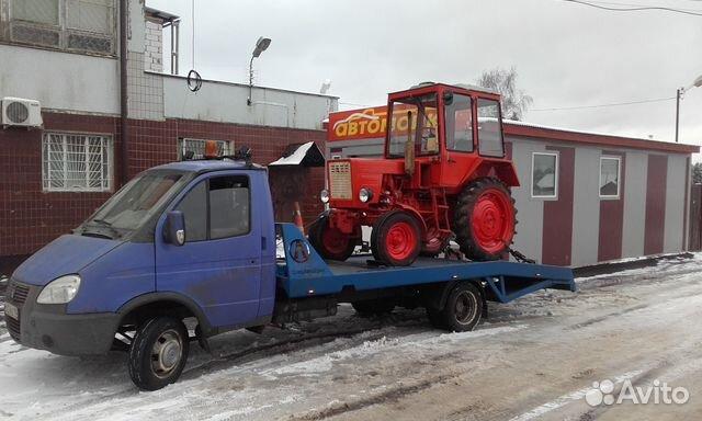 Круглосуточная эвакуация автомобилей до 5 тонн - эвакуация вашего автотранспорта по низким ценам с возможностью