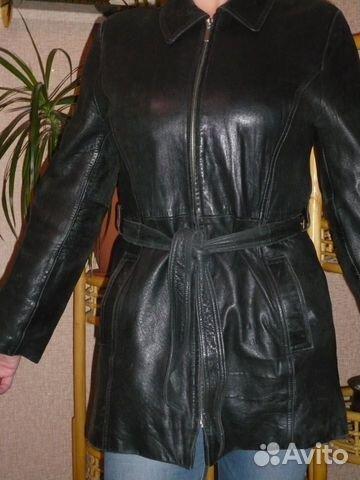 Купить Кожаную Женскую Куртку На Авито В Новосибирске