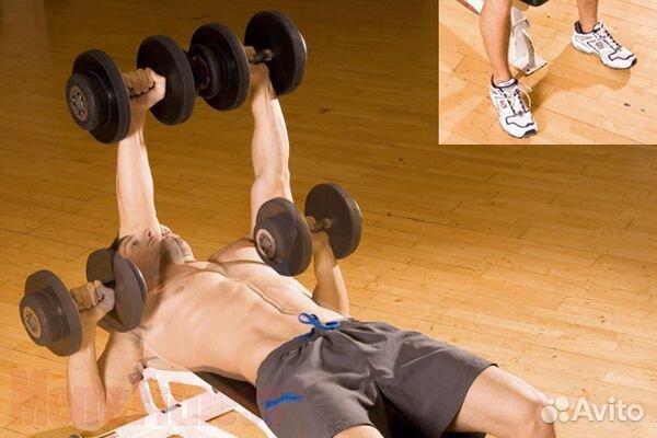 О красивых мышцах груди мечтают не только женщины, но и мужчины, ведь подка