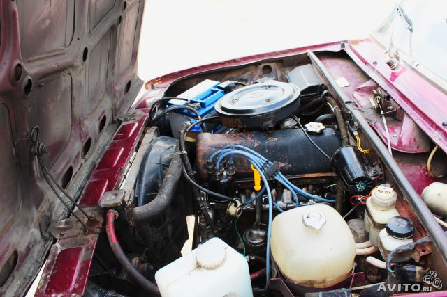Ваз 2105 ремонт своими руками двигатель