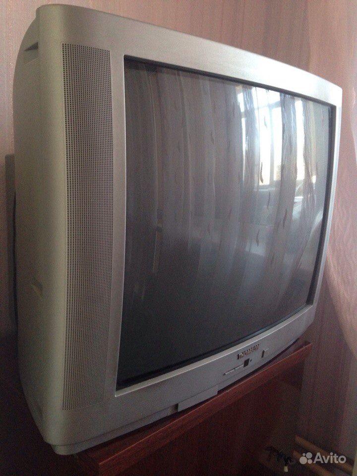 Телевизор Thomson 28DG18KG