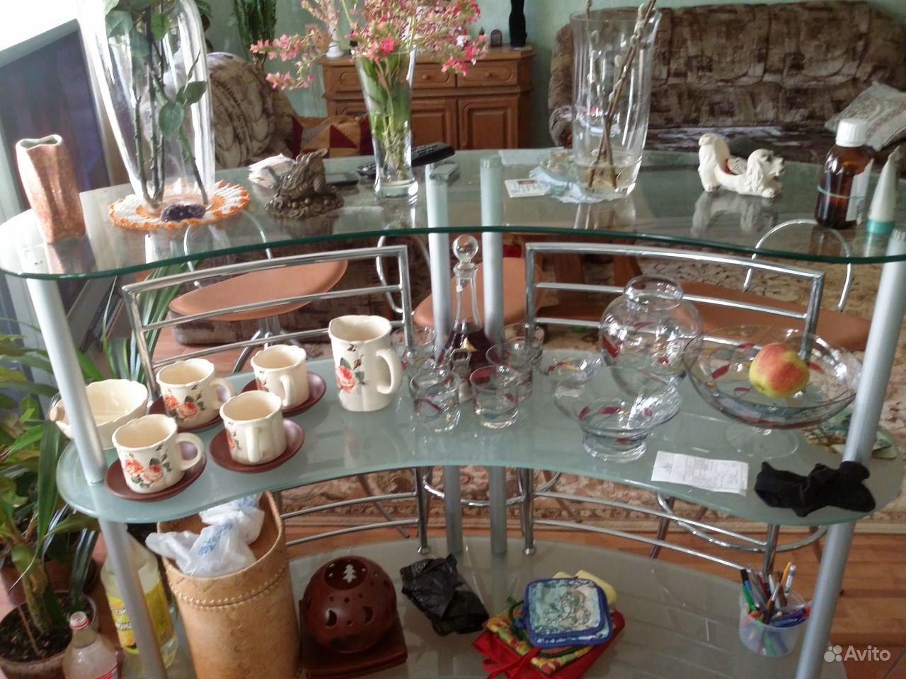 Кухонный стол  б/у
