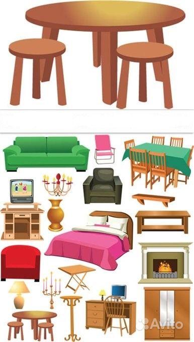 Кухни, столы, стулья - Объявления