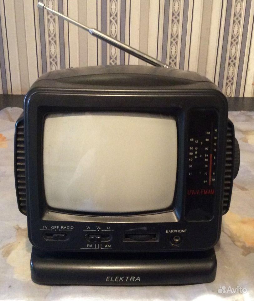 Телевизор для машины electra