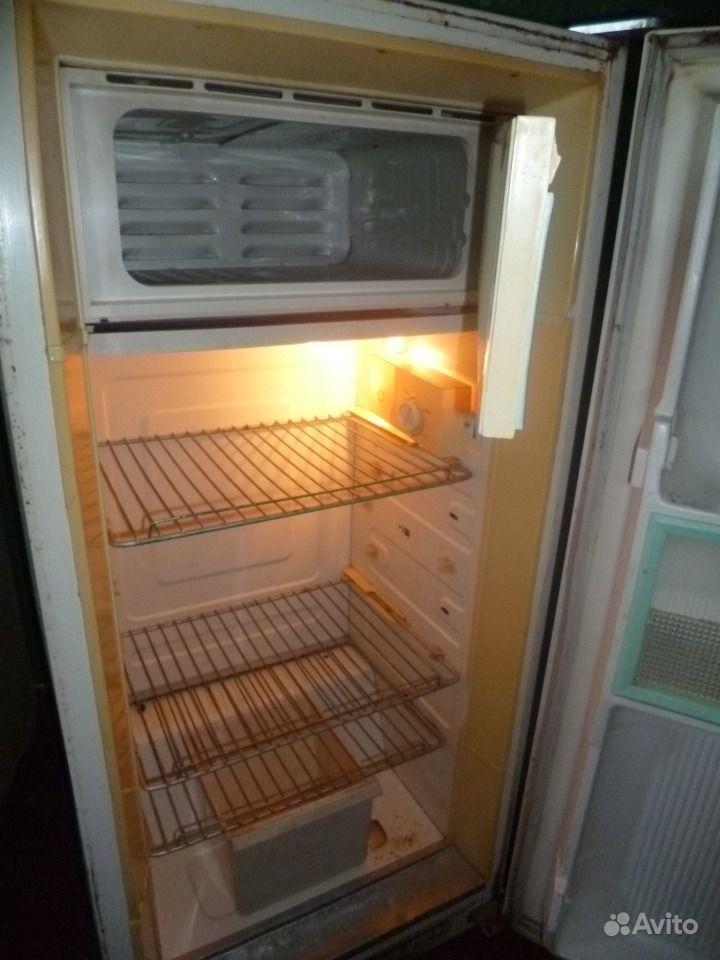 Холодильник орск 7