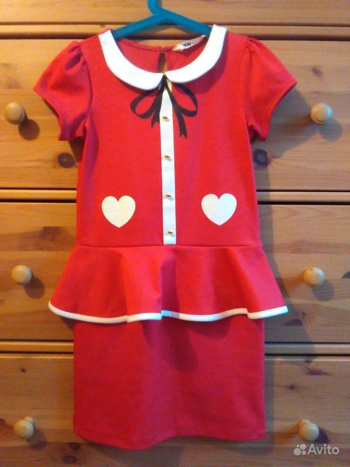 7cdaf849f9b Платье hm в идеале
