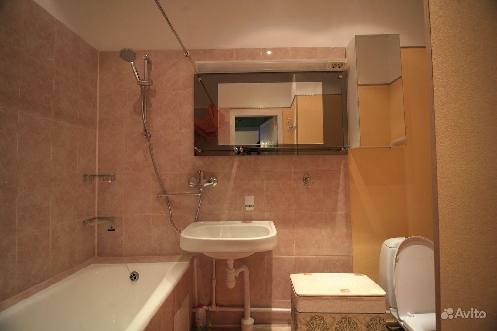 1-к квартира, 35 м², метро Текстильшики