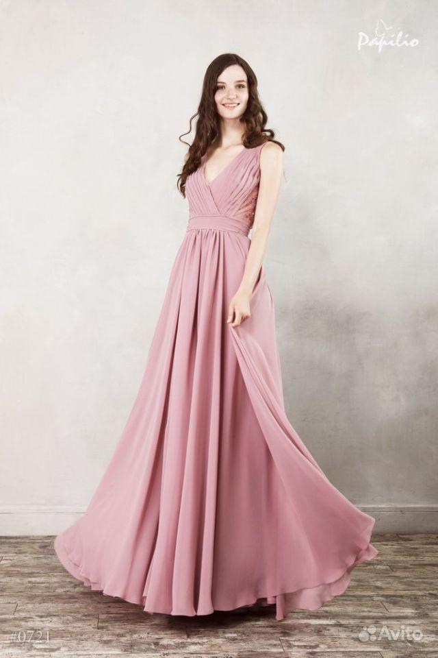 Вечернее Платье Купить Авито