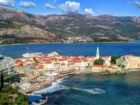 Автобусные туры с отдыхом на море черногория