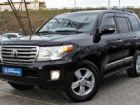 Для Toyota Land Cruiser, Prado 150 2012г. Б/У зап