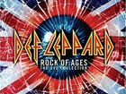 "Def Leppard ""Rock Of Ages"" DVD 2005 год"