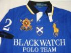 Polo by Ralph Lauren, цв. Rugby Royal