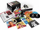 Elvis presley THE albums collection