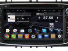 Магнитола Android 4.4 Daystar Ford Mondeo/Focus 2