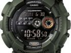 Новые Casio G-shock GD-100MS-3E