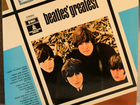 The Beatles. LP