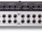 Behringer PX2000 Ultrapatch Pro patchbay