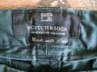 Брюки scotch and soda