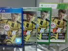 Fifa 17 PS4 PS3 Xbox 360 One + Обмен