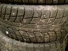 Продам шины Michelin зима