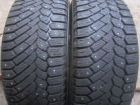 Continental IceContact 215-55-R16 2 шт