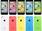 iPhone 5C 16GB. Blue/White/Pink. Гарантия 12 мес