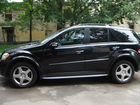 Mercedes Benz ML-Klasse W164 2010г 3.5 M272