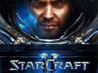 Лиценз. игра не б/у StarCraft 2: Wings of liberty