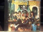 Running wild /Port Royal/ CD (Noise -France)