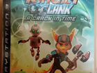 PS3 Ratchet Clank: A Crack in Time