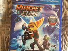 Игра для PS4 Ratchet Clank