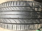 255/40 R18 Continental Sport Contact 5 Runflat