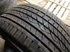 295/40R20 Continental CrossContact из Германии