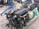 Мотор двигатель двс 2.2 дизель ом646 мерседес W211