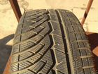 1 бу 225/55 R18 Michelin Pilot Alpin PA 4 идеал