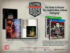Sleeping Dogs Defenite Edition Xbox One