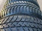 225/55 R17 97T Bridgestone Ice Cruiser 5000