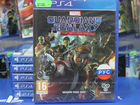 Telltale's Guardians od the Galaxy (PS4)